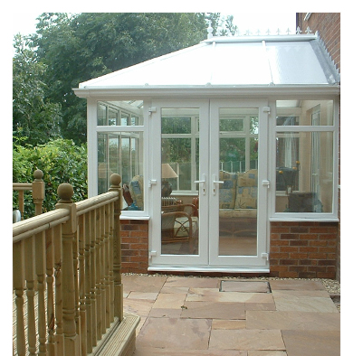 conservatories chester wrexham windows doors